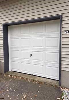 Garage Door Installation In Rainbow